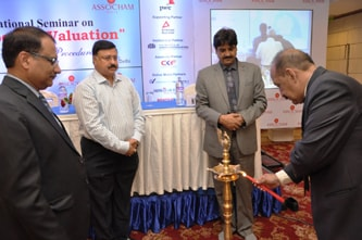 Assocham Conference Valuation