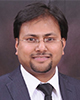 Mr. Manish Srivastava (Associate Vice President : Valuation & Biz Modelling) (MBA, CS, B.Com)