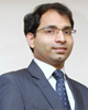Mr. Manoj Kumar (Partner & Head : M&A and Transactions) (CS,B.Com)